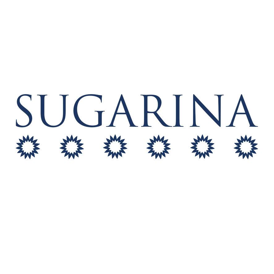 Sugarina on suomalainen täysin käyttövalmis sokerointimassa.